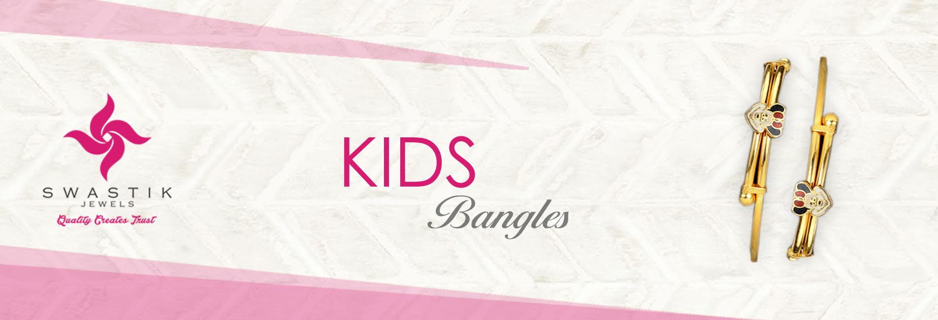 Kids Bangles